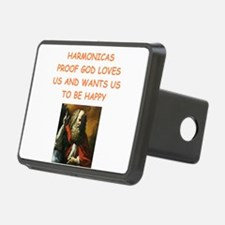 harmonica Hitch Cover