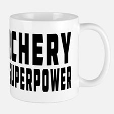 Archery Is My Superpower Mug