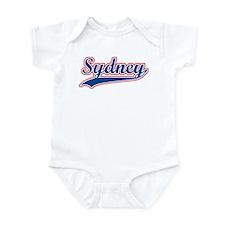 Retro Sydney Infant Bodysuit