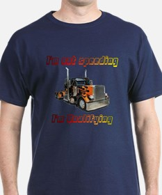 I'm Not Speeding T-Shirt