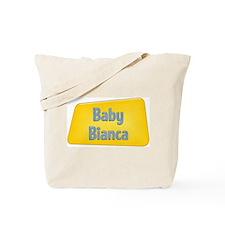 Baby Bianca Tote Bag