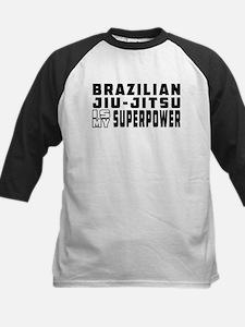 Brazilian Jiu-Jitsu Is My Superpower Tee