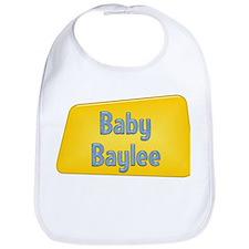 Baby Baylee Bib