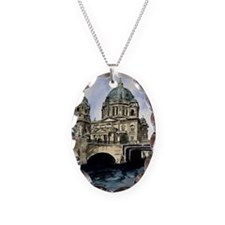 Berlin Cathedral Necklace