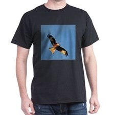 Flying Red Kite T-Shirt
