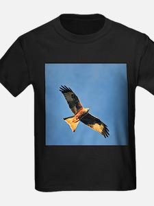 Flying Red Kite T-Shirt