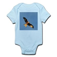 Flying Red Kite Body Suit