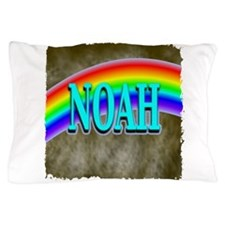 Noah Pillow Case