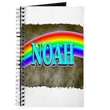 Noah Journal