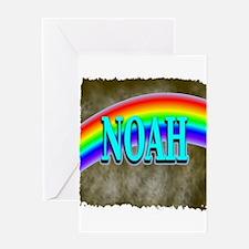 Noah Greeting Cards