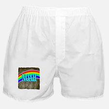 Noah Boxer Shorts