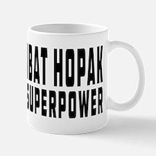 Combat Hopak Is My Superpower Mug