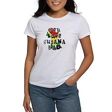 Meh Love Guyana Bad Tee