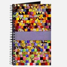 Klee - Once Emerged from the Gray of Night Journal