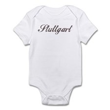 Vintage Stuttgart Infant Bodysuit