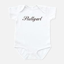 Vintage Stuttgart Infant Bodysuit