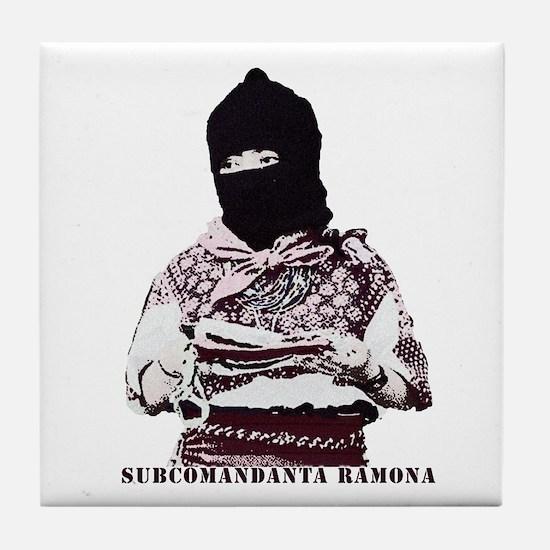 Ramona Tile Coaster