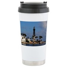Hillsboro Lighthouse Travel Mug