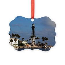 Hillsboro Lighthouse Ornament