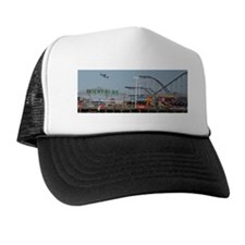 Seaside Heights Casino Pier Trucker Hat