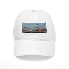 Seaside Heights Casino Pier Baseball Cap