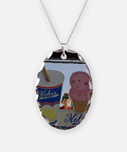 Kohr's Ice Cream Necklace