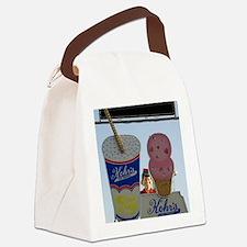 Kohr's Ice Cream Canvas Lunch Bag