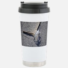 Alone Seaside Heights J Travel Mug