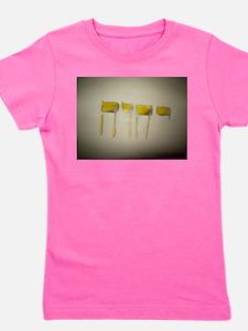 Tetragrammatons Girl's Tee