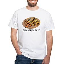 CHECKERED PAST White T-shirt