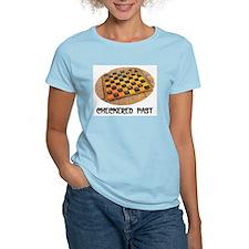CHECKERED PAST T-Shirt