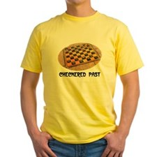 CHECKERED PAST T