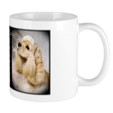 Cocker Spaniel-Buff Mug