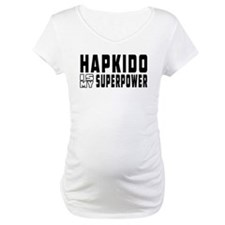Hapkido Is My Superpower Shirt