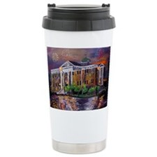 Justice Served Travel Mug