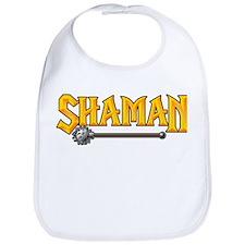 Shaman @ eShirtLabs.Com Bib