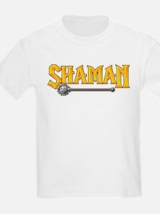 Shaman @ eShirtLabs.Com T-Shirt