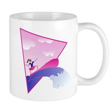 Urban Surfer Mug