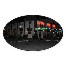 Sloppy Joe's Key West Decal