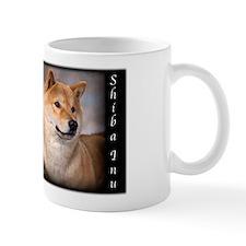 Shiba Inu Small Mug