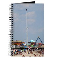Seaside Heights Casino Pier  Journal