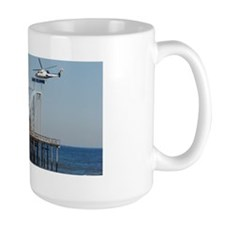 Seaside Heights Casino Pier  Mug