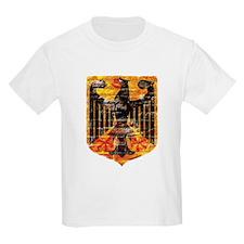 German-Eagle-Crest T-Shirt