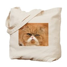 The Maxwell Cat Tote Bag