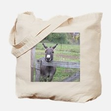Miniature Donkey II Tote Bag