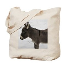 Miniature Donkey III Tote Bag