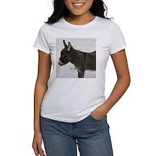 Miniature Donkey III Tee