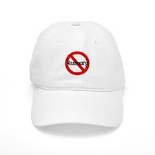 Anti Rosemary Baseball Cap