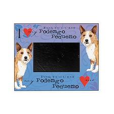 Portuguese Podengo Pequeno Picture Frame