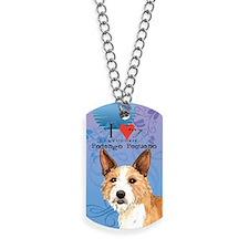 Portuguese Podengo Pequeno Dog Tags